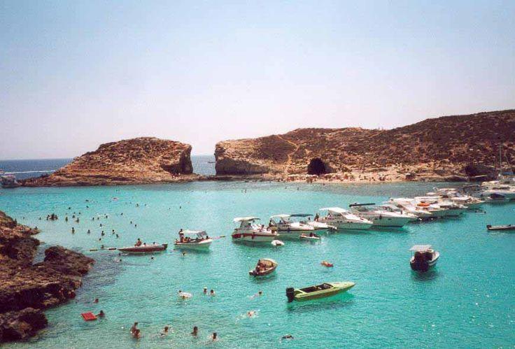 loved Malta
