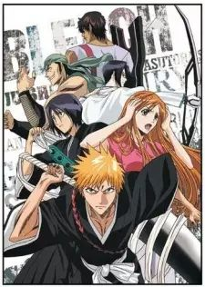 Bleach picture