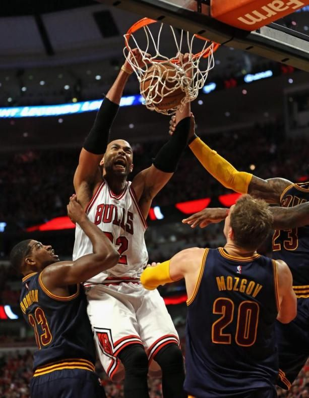 Cleveland Cavaliers Beat Chicago Bulls 86-84 in Game 4 Behind LeBron James' Buzzer-Beater - I4U News