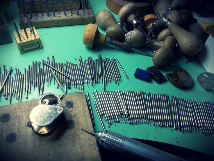 ♥♡♥true love♥♡♥  #handmade #jewels #saragrecogioielli #love #sgg  www.saragrecogioielli.com