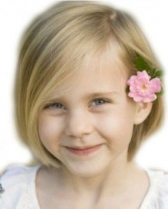 Outstanding 1000 Ideas About Kids Bob Haircut On Pinterest Girl Haircuts Short Hairstyles For Black Women Fulllsitofus