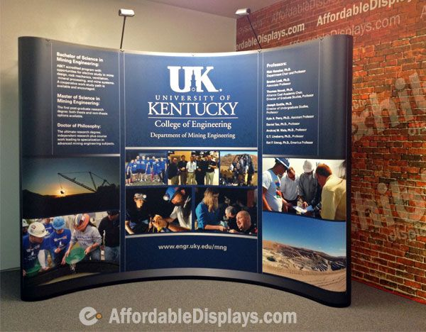 Trade Show Booth Graphic Design : Best trade show displays images on pinterest graphic