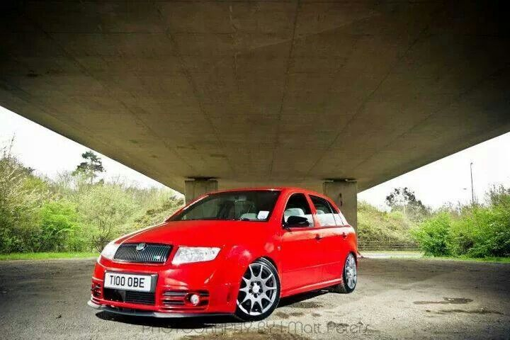 50 best images about škoda RS on Pinterest | Mk1, Cars and ...