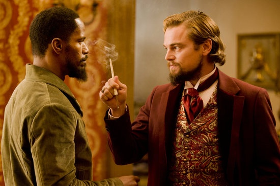 Django Unchained Themed Party Instructions
