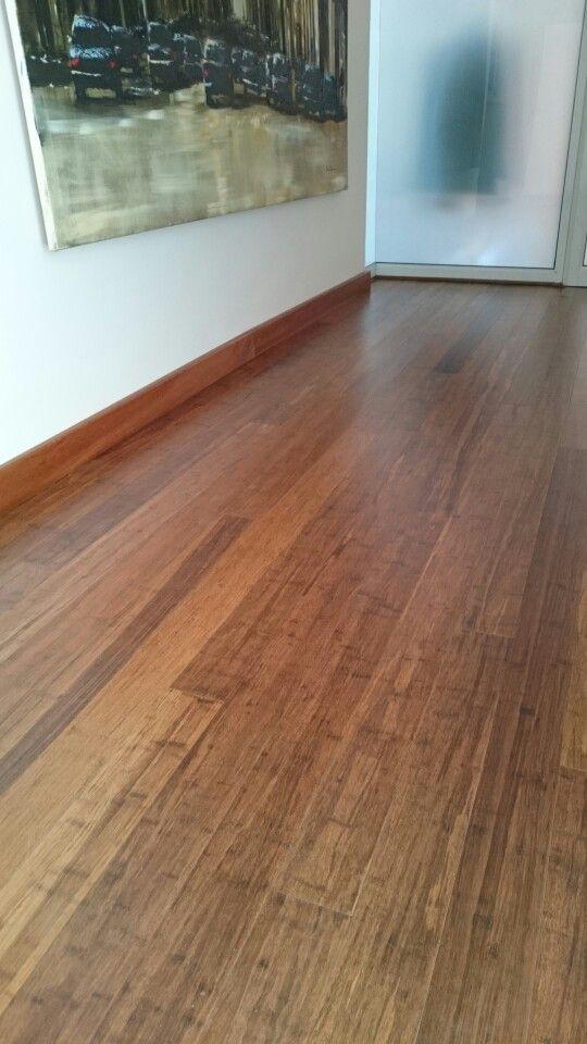 Gorgeous floor