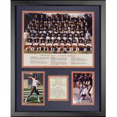 Found it at Wayfair - Chicago Bears - 1985 Bears Framed Photo Collage