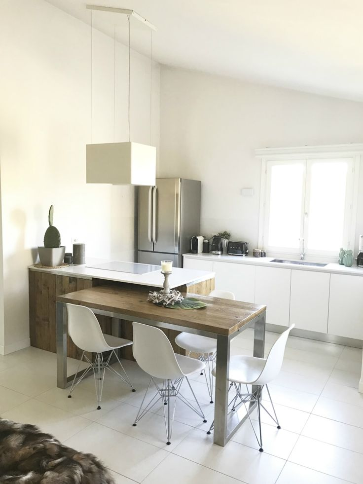 Elisa Taviti un'icona di stile Idee cucina ikea, Cucina