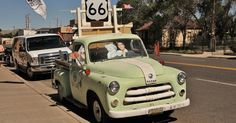 Checkout the Route 66 Road Trip on TripAdvisor. I can't wait to hit the road and plan my road trip on TripAdvisor! Brought to you by Choice Hotels - #bucketlist.