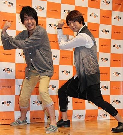 <仮面ラジレンジャー>東映公認ラジオ番組が開始 声優・鈴村健一&神谷浩史が特撮愛語る
