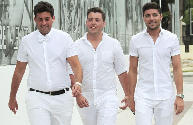 Diags, Tom Pearce, James Argent