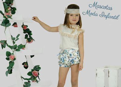 Para Sofia by Mayte Verdejo  #nenúfar #modainfantil