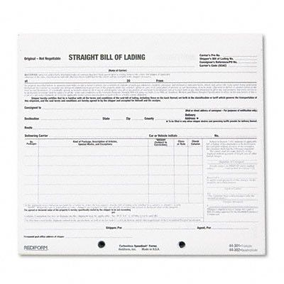 Best  Bill Of Lading Ideas On   Bill Of Sale Template
