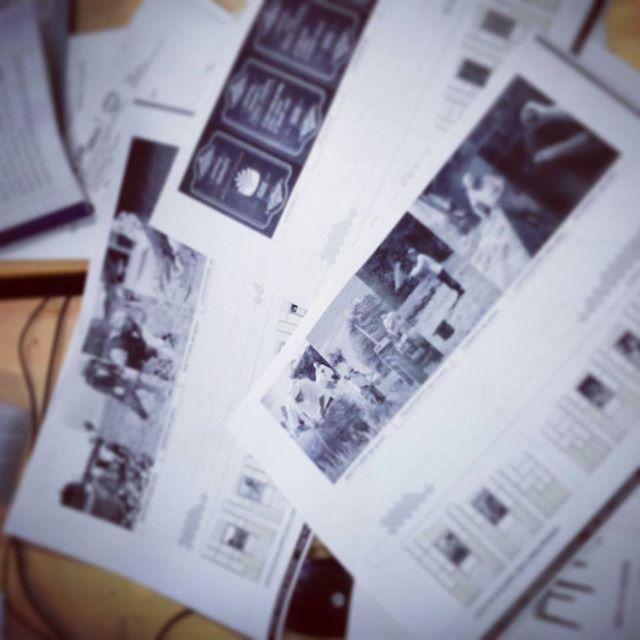 #DEARstudio, soluzioni grafiche... #storiedipane...