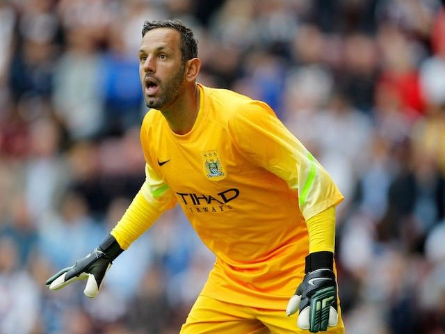 Richard Wright to stay at Manchester City as academy goalkeeping coach? #Manchester_City #Football
