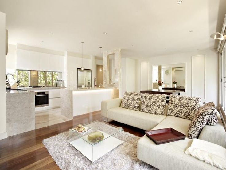 Photo of a living room idea from a real Australian house - Living Area photo 985238