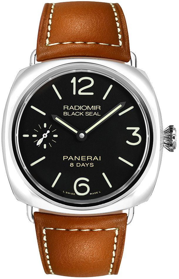 -28% Panerai Radiomir PAM00609 Mens Manual Watch - Buy Now Lowest Price Guaranteed 100% Authentic FREE Overnight Shipping