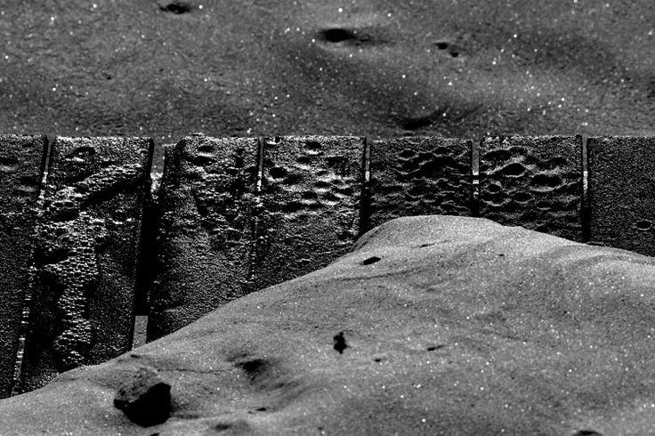 BLOGUITE: Areia