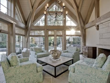 Exceptional 4731 Wildwood Read, Bluffview   Briggs Freeman Sothebyu0027s Luxury Home For  Sale In Dallas   Garden Room Covered Patio Backyard