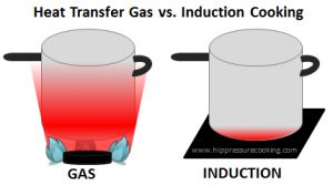 Do's and Dont's of Pressure Cooking on a Induction Burner