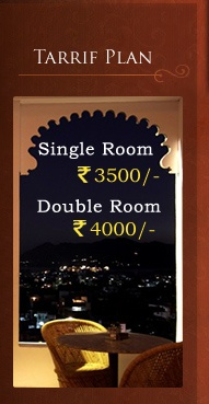 Kurabar kothi is the best Lake view hotel (Haveli) with heritage look situated near Lake Fateh Sagar in Udaipur Rajasthan. It provides best services in Affordable budget.