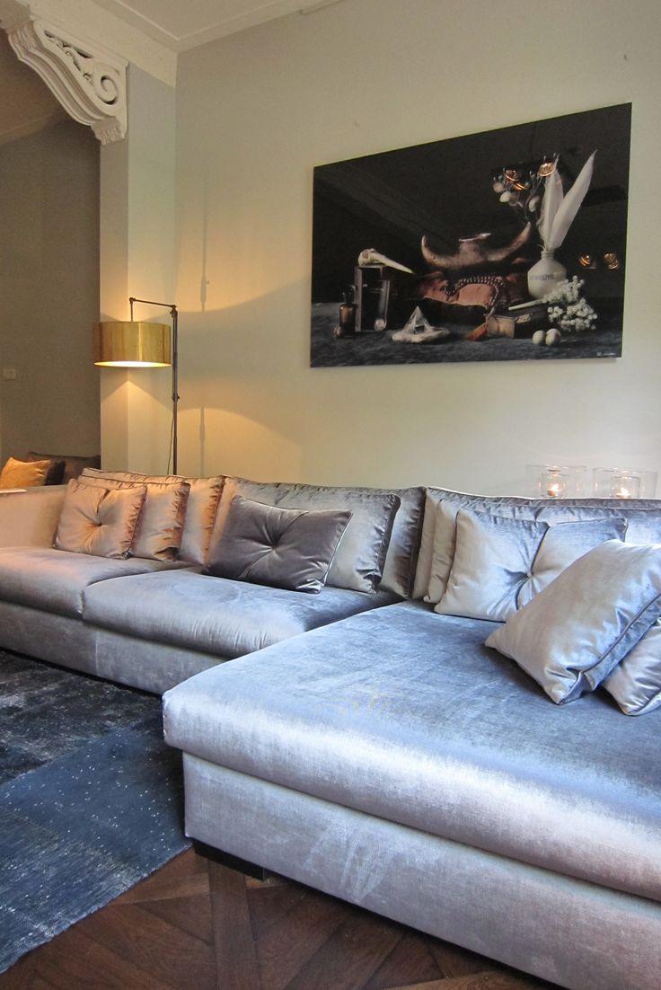 Meer dan 1000 ideeën over meubels plaatsen op pinterest   hoek ...