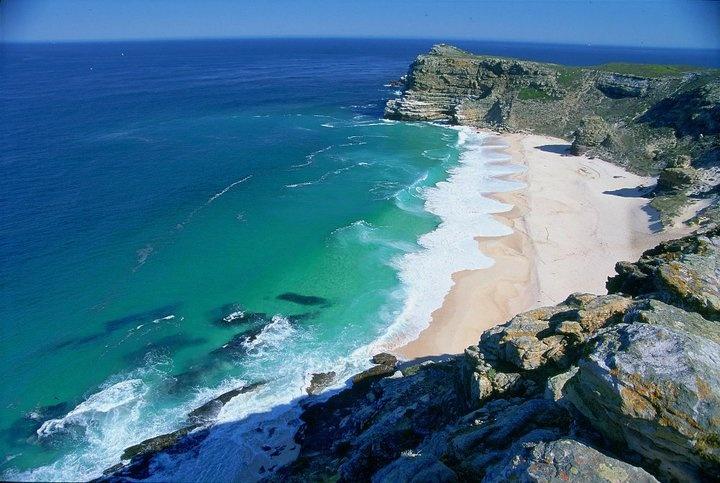 Cape Point - dove si incrociano gli oceani