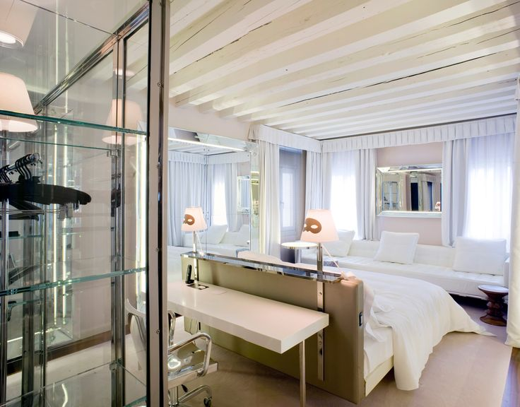 40 best Palazzina G by Philippe Starck images on Pinterest ...