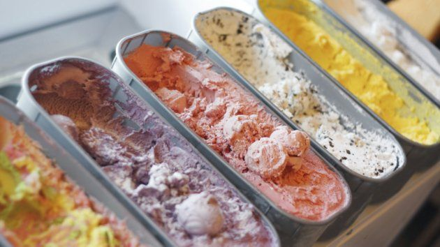 British Tourists Charged $84 For Four Ice Cream Cones In Rome