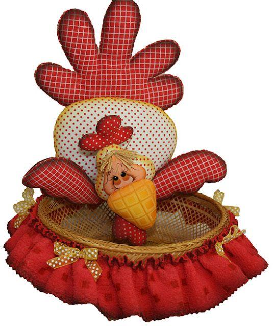 Manualidades Luna Clara: Porta huevos