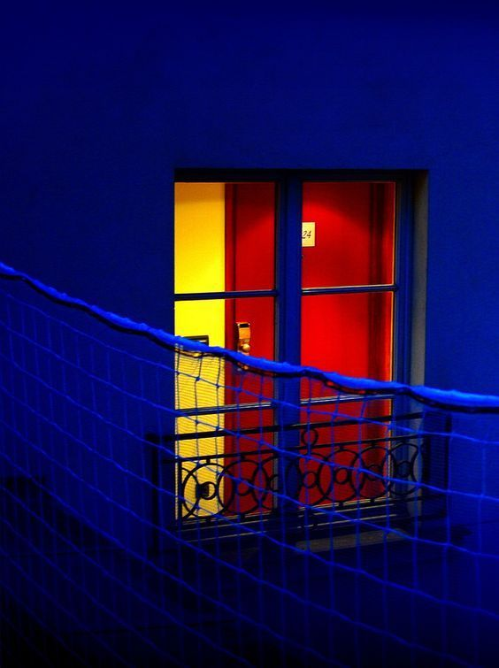 ~ Primary Colors ~