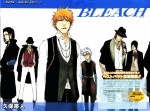 Bleach (manga) - Akiba-Kei no Fansub - Fansubs - MCAnime.net v2.1 Beta
