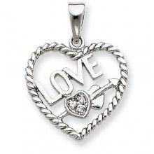 Heart pendants are one of the most traditional and romantic gifts in every country and nation. this is best gift for your love one on this #valentine day