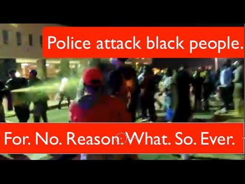 Police brutality at the black student union in Illinois - http://ioes.org/police-brutality-at-the-black-student-union-in-illinois/