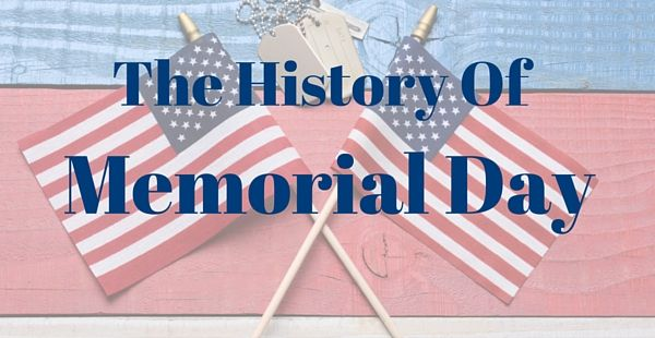 Homeschooling Today magazine | History Of Memorial Day