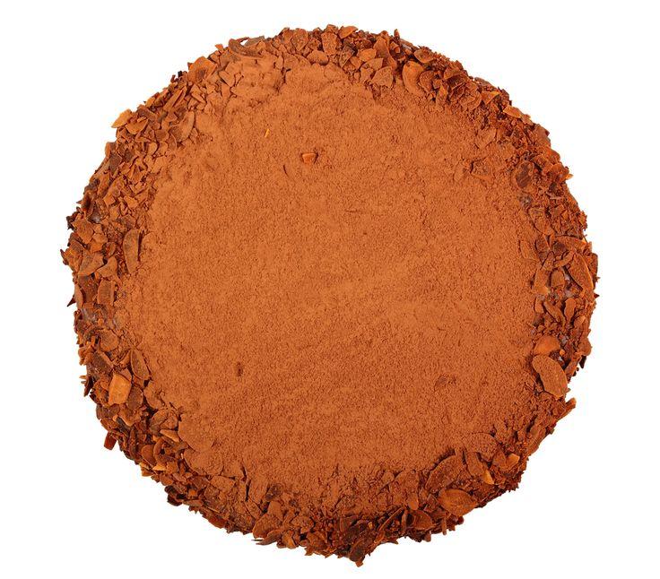 VERY Rich Chocolate Cake (Fondant au Chocolat ): GLUTEN FREE