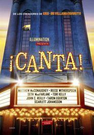 Mira la película Sing ¡Ven y canta! en una excelente calidad..