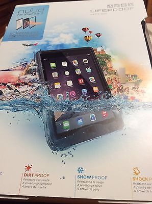 NUUD Lifeproof Case For iPad Air 2  | eBay