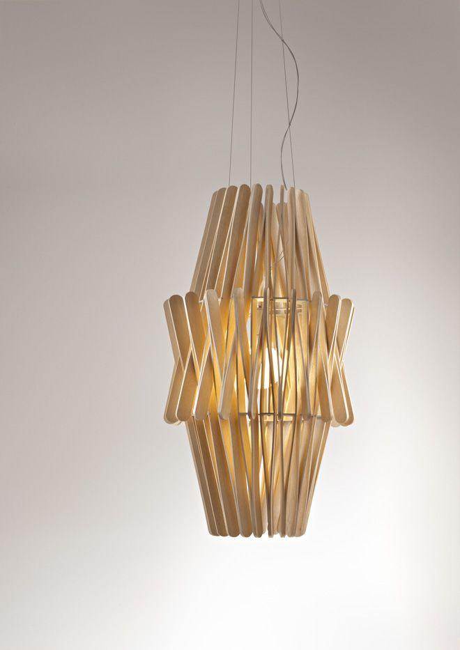 Stick Lamp / Matali Crasset