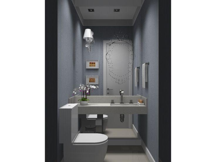 lavabo, restroom www.carolmacedo.com