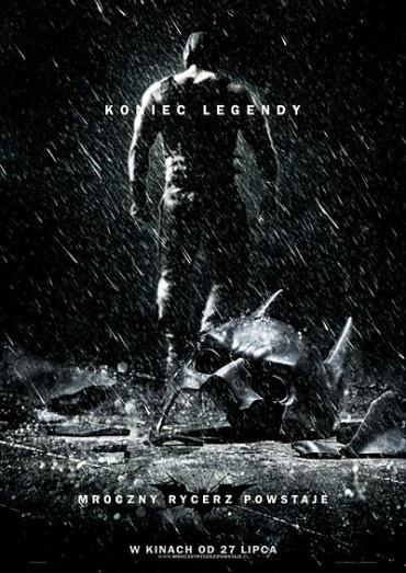 Mroczny Rycerz powstaje (2012) can't wait!
