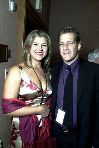 Cindy & Glenn Frey Tiger Jam III benefit concert October 7, 2000