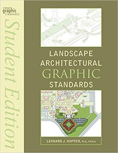 43 best ncarb architect license images on pinterest landscape architectural graphic standards leonard j hopper 9780470067970 amazon fandeluxe Image collections