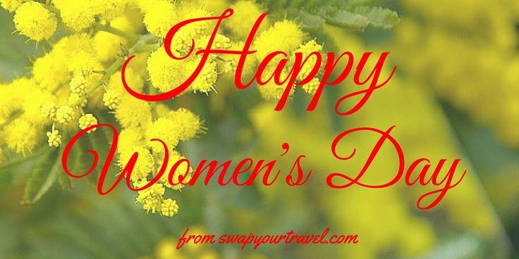 women's day 2016