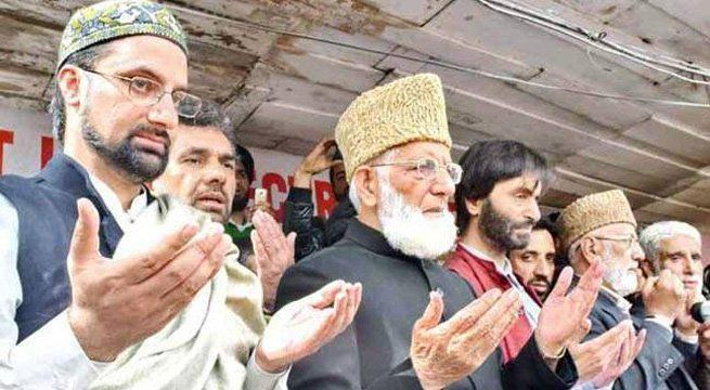 Islamabad: A day after the United States declared Hizbul Mujahideen militant Syed Salahuddin as a global terrorist, Pakistan has said it would continue to extend political, diplomatic and moral support to Kashmiri separatists for what it called their struggle for their right to...