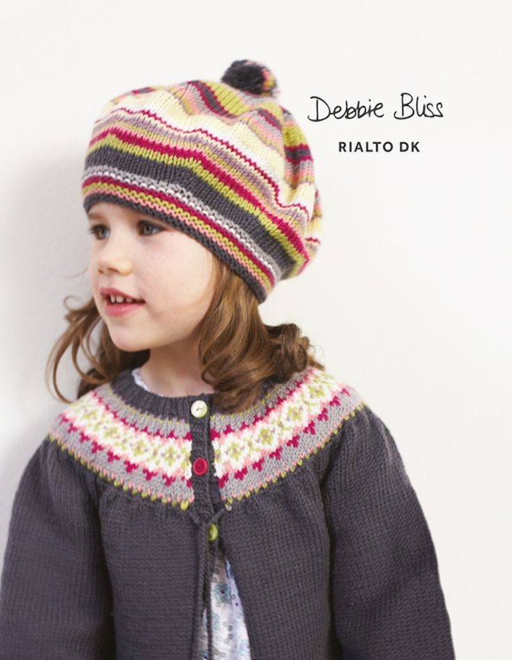 60 best Children's Knitting Patterns & Books images on Pinterest ...