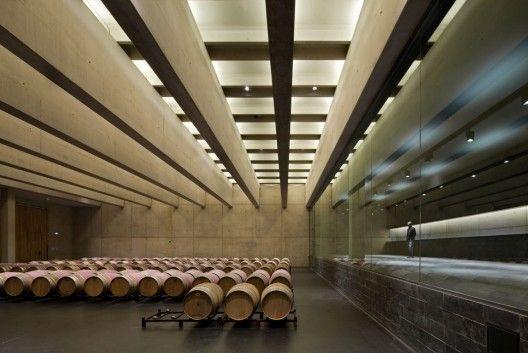 Virai Arquitectos    Finca de La Grajera  (Logroño, La Rioja)