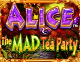 """""""It would be so nice if something made sense for a change"""". #Alice in #Wonderland was written more than a hundred years ago. But it is still as popular today as it was in Victorian times. Players will absolutely like a new Alice and the Mad Tea Party slot machine that appeals experienced gamblers. This model has an unusual interface, a wide range of bonus rounds, colorful graphics, and other functions."""