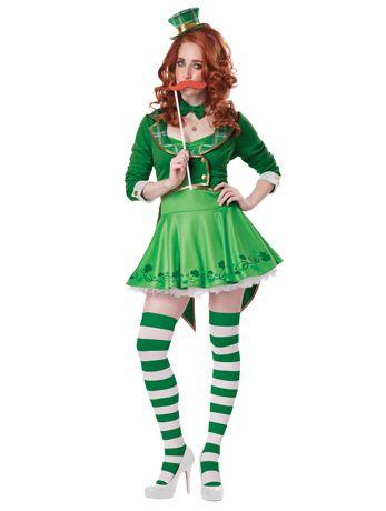 Lucky Charm Costume - FancyDress.com