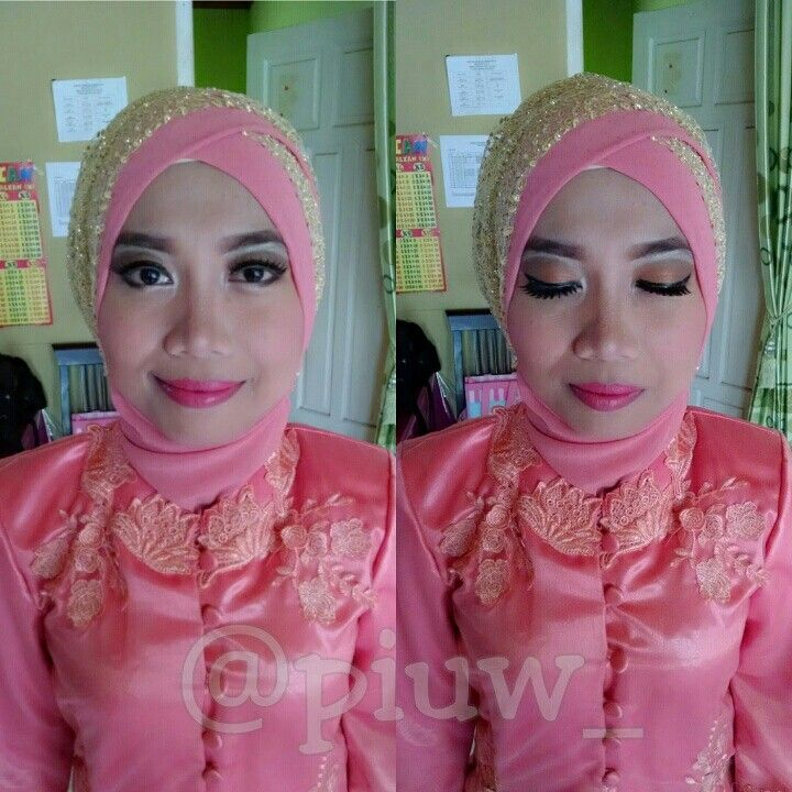 Make Up for PreWedding.