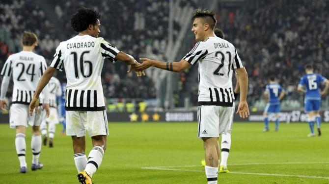Juventus-Sassuolo 1-0 in numeri: neroverdi volenterosi ma imprecisi - http://www.maidirecalcio.com/2016/03/12/juventus-sassuolo-1-0-numeri-neroverdi-volenterosi-imprecisi.html